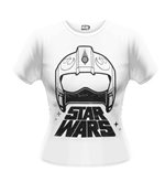 T-shirt Star Wars 199710