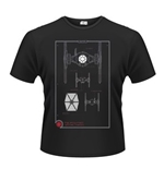 T-shirt Star Wars 199712