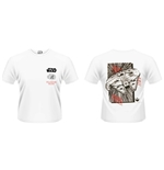 T-shirt Star Wars 199719