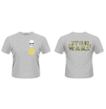 T-shirt Star Wars 199720