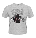 T-shirt Star Wars 199729