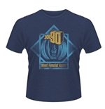 T-shirt Joe 90 - Most Special Agent