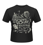 T-shirt My Chemical Romance Scary