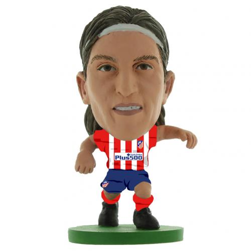 Action figure Atletico Madrid 199860