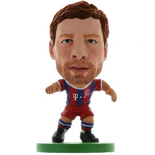 Action figure Bayern Monaco 199862