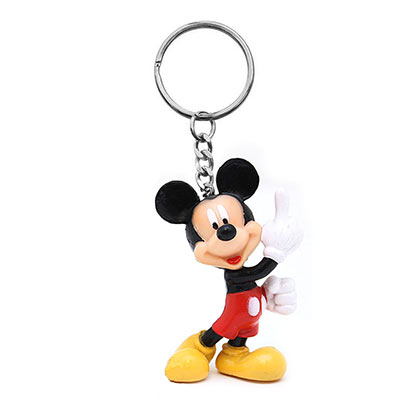 Portachiavi Disney Mickey Mouse
