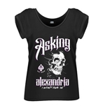 T-shirt Asking Alexandria 199905