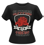 T-shirt Sleeping with Sirens 199910