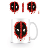 Tazza Deadpool 199915