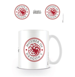 Tazza Il trono di Spade (Game of Thrones) Mother Of Dragon's