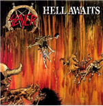 Vinile Slayer - Hell Awaits