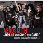 Vinile Aerosmith - A Brand New Song And Dance (2 Lp)