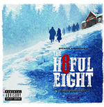Vinile Ennio Morricone - The Hateful Eight (2 Lp)