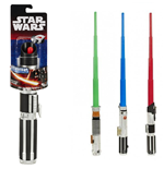 Star Wars - Spada Laser Estendibile (Assortimento)