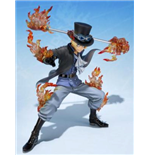 One Piece Zero - Sabo 5th Anniversary Edition