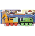 Mattel CDK37 - Thomas And Friends - Wooden Railway - Oliver + Oliver