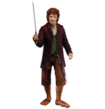 Hobbit (Lo) - Bilbo Baggins Figure