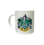 Tazza Harry Potter - Slytherin Crest