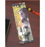 Harry Potter - Hermione Deathly Hallows Bookmark (Segnalibro)