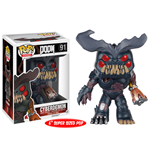 "Doom - 6"" Oversized Pop! Cyberdemon"