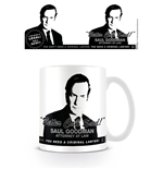Tazza Better Call Saul 200271