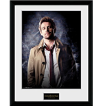 Constantine - John - Framed Photo 30x40 Cm