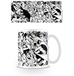 Tazza Supereroi DC Comics 200365