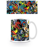 Tazza Supereroi DC Comics 200366