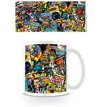 Tazza Supereroi DC Comics 200368