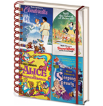 Block Notes Principesse Disney 200375