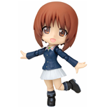 Action figure Girls Und Panzer 200396