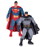 Action figure Batman vs Superman 200483