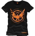 T-shirt Tom Clancy's The Division SHD