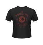 T-shirt The Word Alive 200547