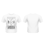 T-shirt Twenty One Pilots Thin Line Box