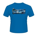 T-shirt Gerry Anderson Stingray PHOTO LOGO