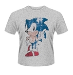T-shirt Sonic the Hedgehog