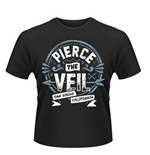 T-shirt Pierce the Veil 200599