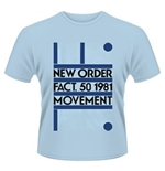 T-shirt New Order Movement