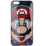 Nintendo - Mario Iphone 6+ Cover