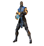 Action figure Mortal Kombat 200671
