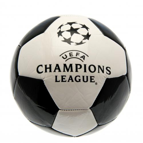 Pallone calcio UEFA Champions League 200677
