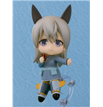 Action figure Strike Witches 200680