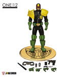 Action figure Judge Dredd 200683