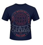 T-shirt State Champs 200723
