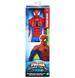 Spider-Man - Titan Hero Series - Action Figure 30 Cm (Assortimento)