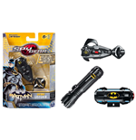 Spy Gear - Batman - Assortimento Micro Spy