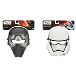 Star Wars - Episodio 7 - Maschera Base (Assortimento)