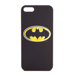 Batman -  Classic Batman Logo Iphone 5 Cover