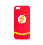 Flash - Logo Iphone 5 Cover
